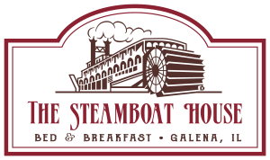 The Steamboat House